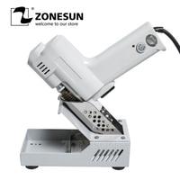 S 993A pistola desoldadora eléctrica bomba desoldadora soldadora temperatura estable 220V100W|Procesadores de alimentos| |  -