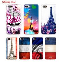 Silicone Phone Case Fashion Supernatural for Xiaomi Redmi S2 Note 4 4X 5 5Pro 5A Plus 6 6A 7 Pro Cover бордюр fap supernatural crema london 5 5x30 5