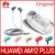 Original huawei honor motor am12 plus con micrófono auriculares tres teclas de drive-by-wire 3.5mm jack de auriculares para teléfonos huawei honor