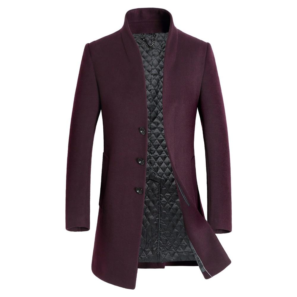 6 Men's Trench Coats To Consider This Autumn 6 Men's Trench Coats To Consider This Autumn new photo