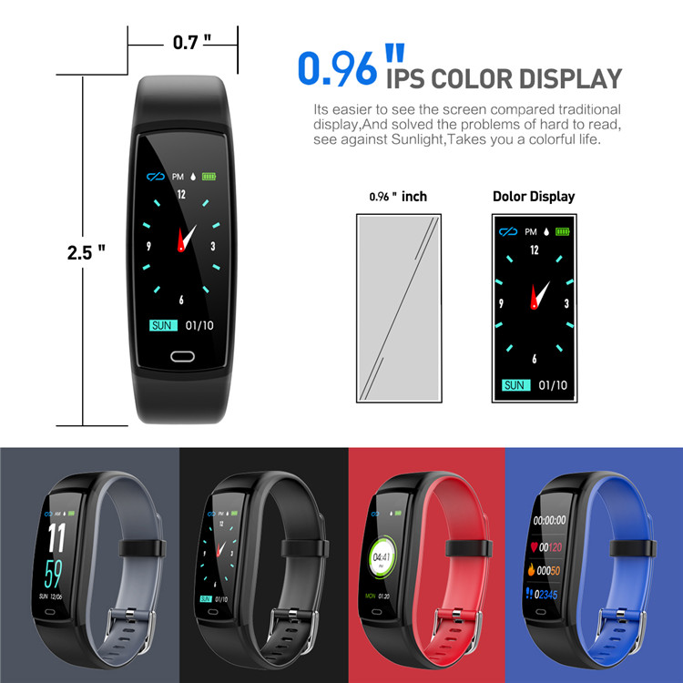 v9 smart bracelet 05