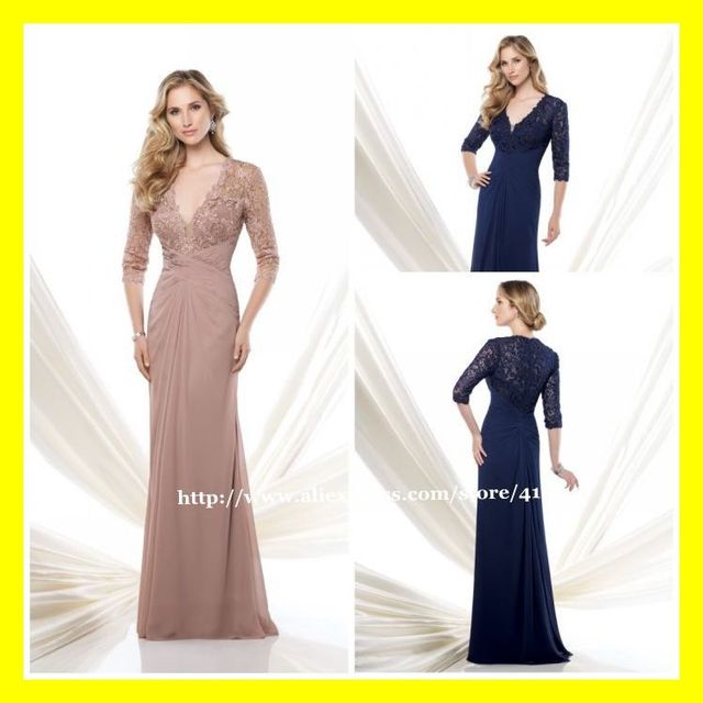 Grandmother Of The Bride Dresses Dress Mother Gowns Modest Wedding Boutiques Built In Bra Cap