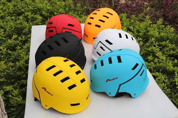 Aidy mountain bike bicycle helmet 7 colors