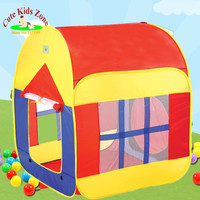 Free Shipping Large Child Tent Ultralarge Game House Toy House Play Tent