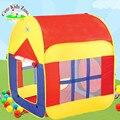 Promoción regalo del niño juguete juego de niños carpa casa del juego del bebé carpa infantil, Niño regalos ZP2005