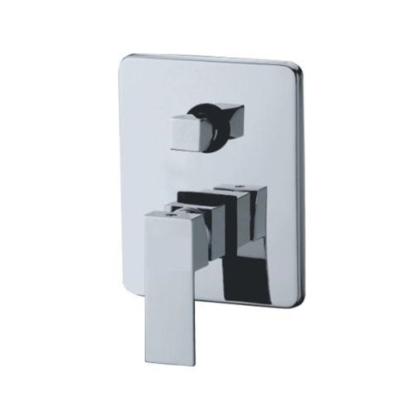 two function wall mount bathroom faucet shower mixers control valve diverter wall mixerchina