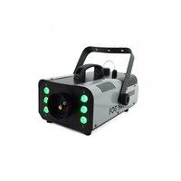 900W RGB 3in1 LED Fog Stage Effect Smoke Machine Remote Control Smoke Machine Stage Lighting Fog Equipment High Quality