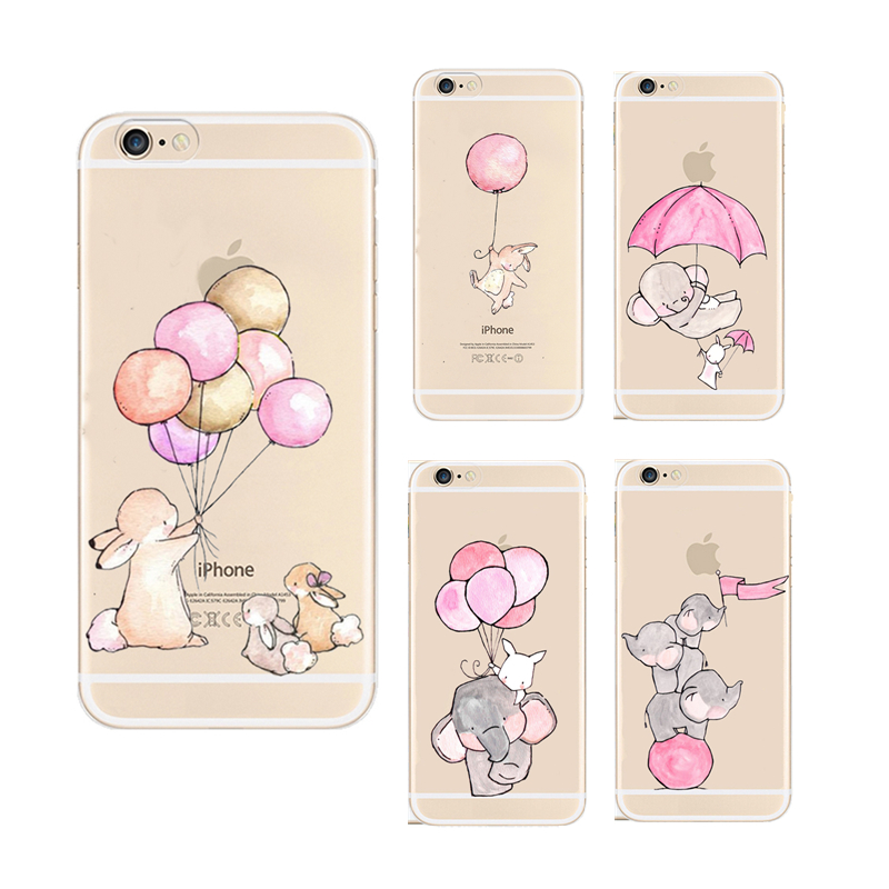 Elephant Cases For Iphone  Plus
