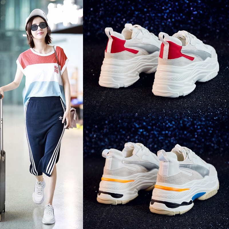 ba6c8e56514827 Dumoo-2018-Fashion-Ladies-Sneakers-Shoes-Women-Mixed-Colors-Design -Breathable-Mesh-Casual-Shoes-Female-Leisure.jpg