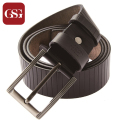 GSG Newly designed Fashion stylish durable Leather Belt for men Fathers Day Gift