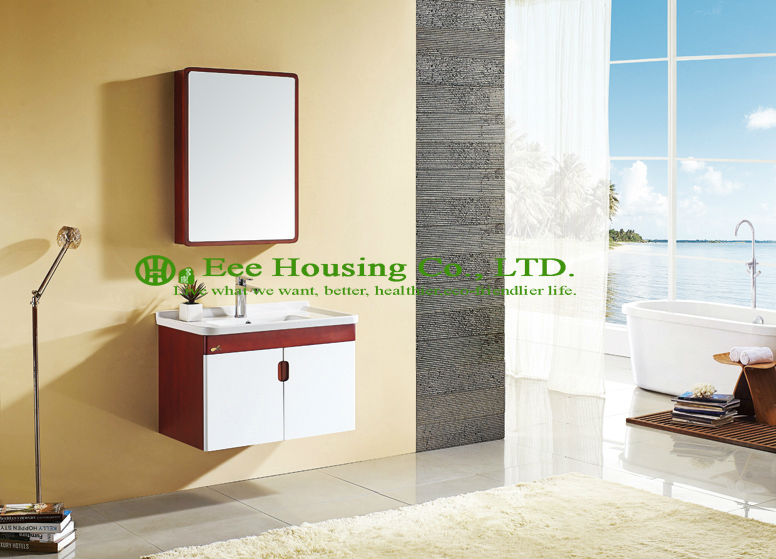 bathroom cabinet best selling products ready made wall-mounted lowes vanity bath basin modern bathroom cabinet
