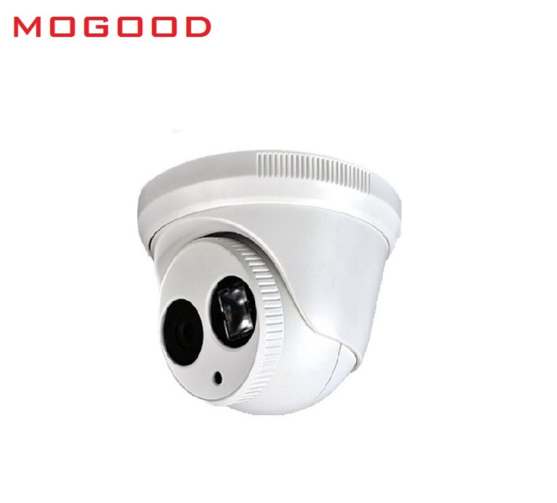 HIKVISION DS-2CD3345D-I Multi-language 4MP H.265  IP Dome Camera IR 30M Support ONVIF DC12V Day/Night Outdoor Waterproof