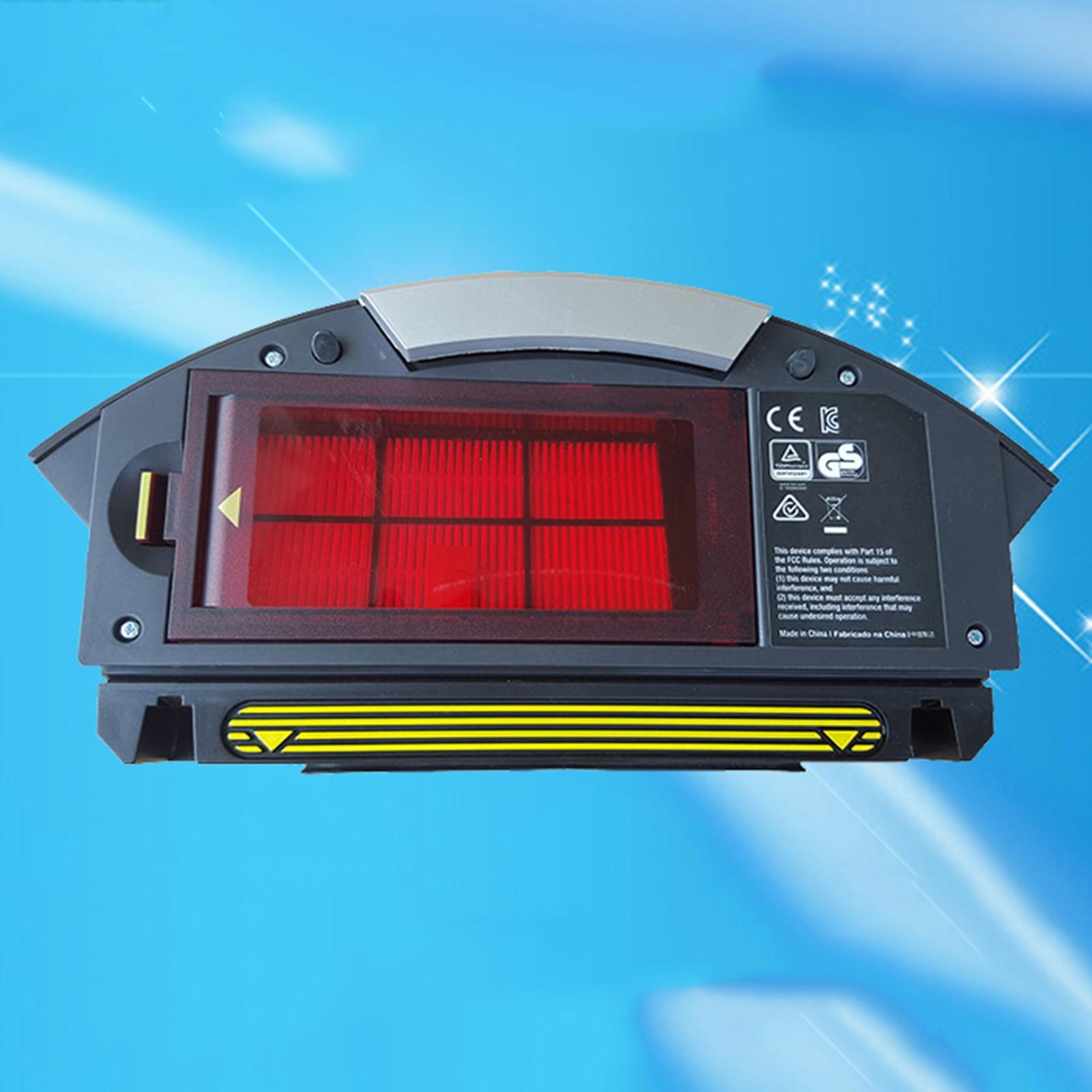 Dust Box Bin Door For Irobot Roomba 800 900 Series Vaccum Cleaner Accessories A