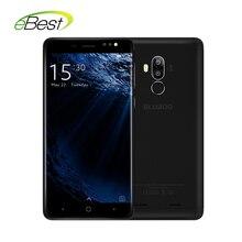 Original Bluboo D1 mobile phone 8.0MP Dual Rear Camera Android 7.0 5.0 Inch  2GB RAM 16GB ROM 2600mAh Smartphone
