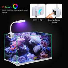 lampe de bureau pour aquarium