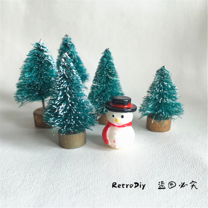 Online Buy Wholesale miniature christmas trees from China ...