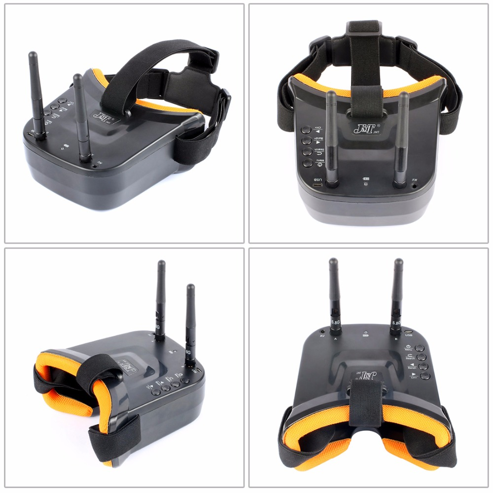 FPVEGG PRO 130mm Mini FPV Indoor Racer with Flysky Receiver I6 Remote TX Goggle Charger Battery Apron DIY Brushless Quadcopter in Parts Accessories from Toys Hobbies
