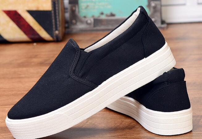 YIFU  Thick-soled white shoes casual A888(1)-A888(2)YIFU  Thick-soled white shoes casual A888(1)-A888(2)
