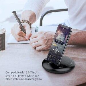 Image 2 - MIFA H2 Altoparlante Senza Fili di Bluetooth Portatile Stereo Mini Bluetooth 4.2 supporto di Altoparlanti per il telefono mobile