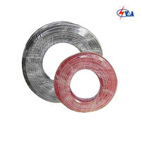 solar cable,PV cable,photovoltaic,solar systems,connector,panel,UL&TUV,2.5mm2, red/black ,only 40% ship cost+100%reputation
