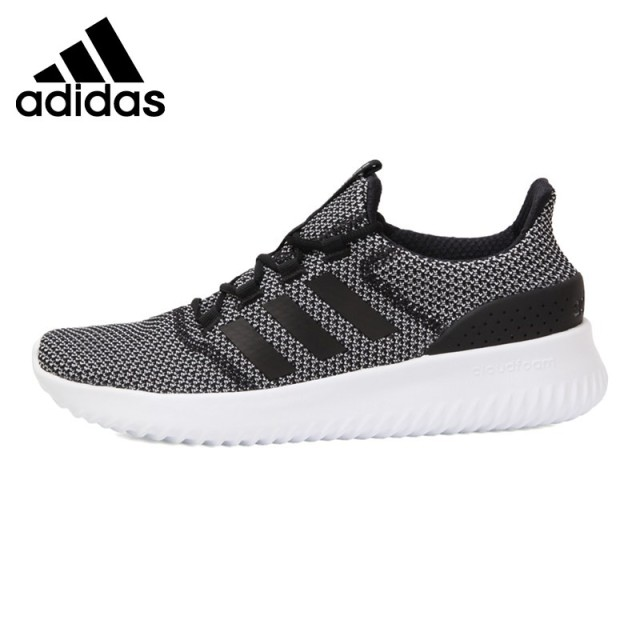 4d3124041fd Original New Arrival 2018 Adidas NEO Label Cloudfoam Ultimate Men s  Skateboarding Shoes Sneakers