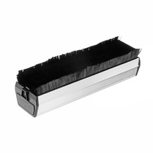 LEORY KCL-1907 Two In One Records Cleaning Brush Scrubbing Brush And Villi Brush For LP Longplay Phonograph Vinyl Turntables