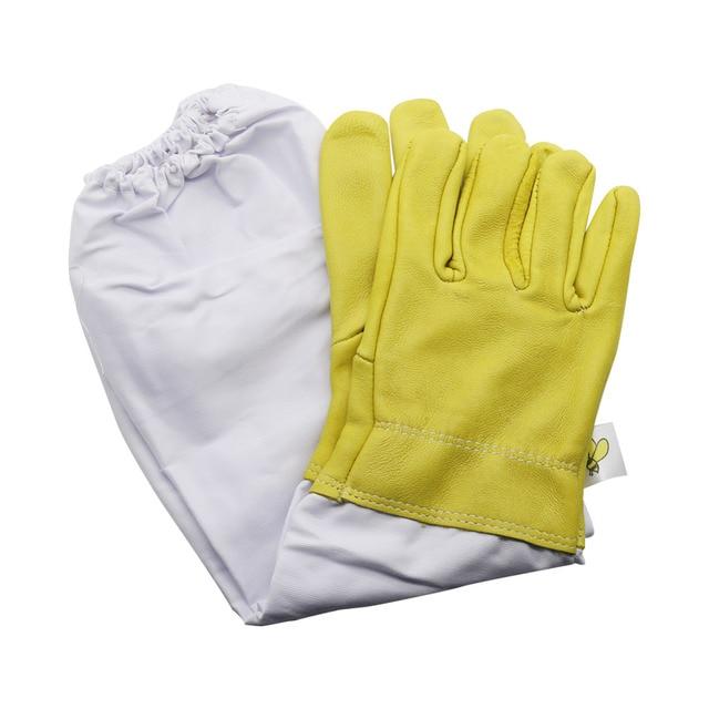 Beekeeping gloves  2