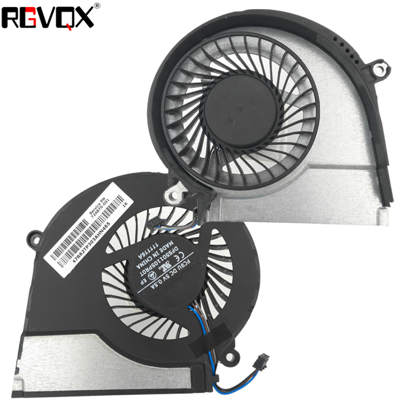 Original New CPU Cooling Fan For HP pavilion x360 13-A010DX  LAPTOP