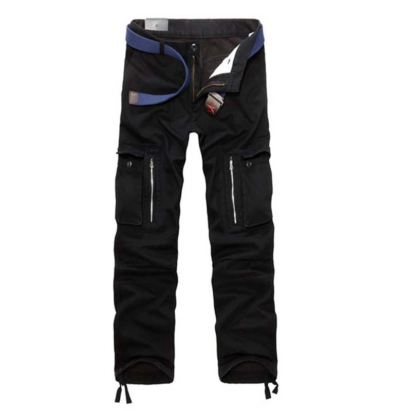 Compare Prices on Fleece Cargo Pants- Online Shopping/Buy Low ...