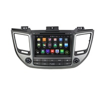 8Inch Quad Core HD1024 600 Android 4 4 4 Car DVD Player For Hyundai For 2015