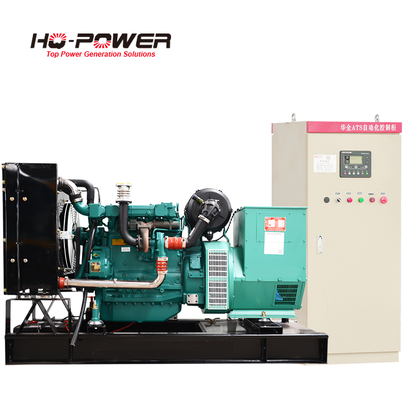 small generating harga 75kw ac sychronous diesel generator 3 phase price