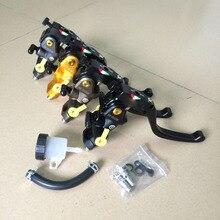 KTM universal moto cnc hydraulic clutch master cylinder clutch brake lever for honda cbf 1000 yamaha virago ducati kawasaki z750