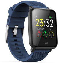 Q9 Smart watch Waterproof Sports for women men With Heart Rate Monitor Blood Pressure Monitor Smart Watch  For Android IOS
