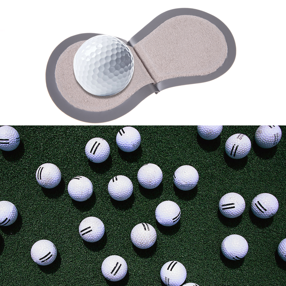 Pocker Golf Ball Cleaner Best Seller Brand New Ballzee Clean golf ball Top Quality ...