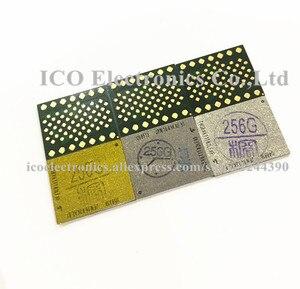 Image 2 - עבור iPhone 6 S/6 S בתוספת 256 GB Nand פלאש זיכרון IC U1500 HDD כונן קשיח שבב להרחיב קיבולת לפתור לתקן שגיאת 9 4014 תכנית SN iMei