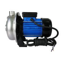 Solar DC Submersible 750W Vortex Pump W/ BLDC controller ,7.5 m3/h 72VDC 33m