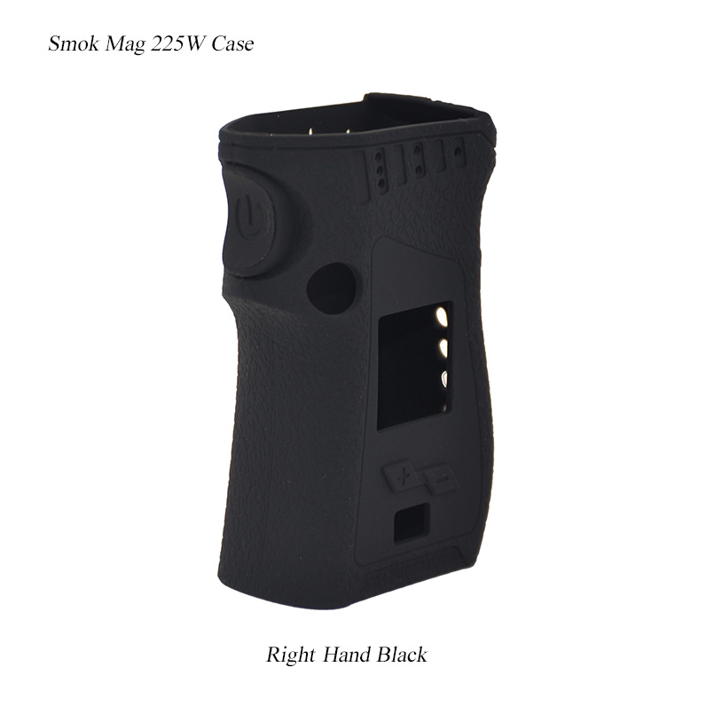 Silicone Sleeve Case Protector Skin Cover For SMOK MAG 225W TC Kit Vape Mod Box;