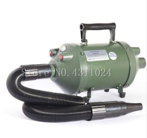 Free Shipping 1800W Electric Inflator Pump Air Blower Fan For Air Track Bubble Soccer Water Ball Bumper Ball Zorbing Ball