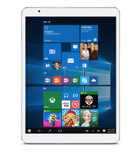 9.7 «Teclast X98 pro win10 + Android 5.0 wifi Tablet PC intel z8500 до to2.24GHz Retina Экрана 2048 х 1536 4 ГБ RAM 64 ГБ