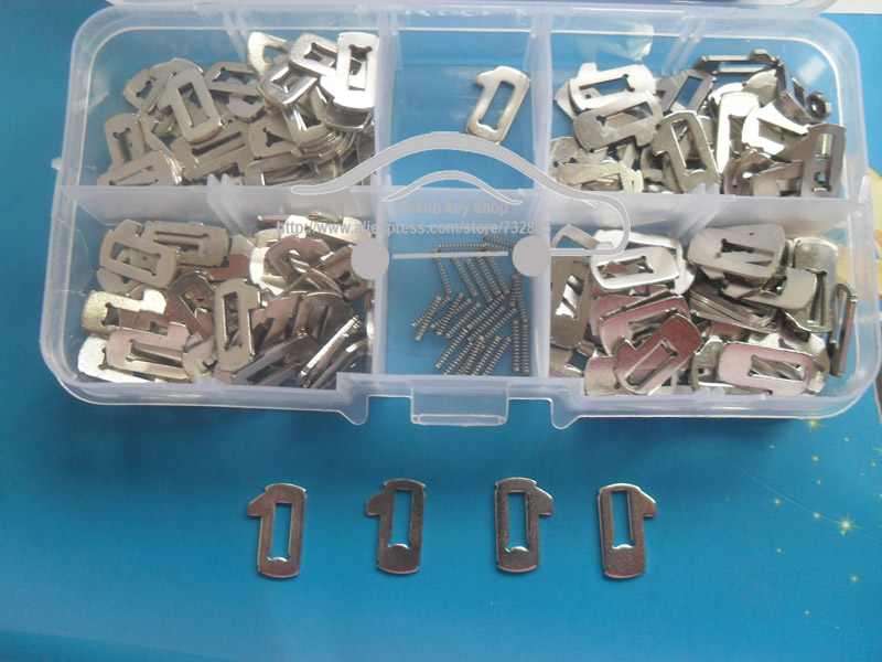 Top Quality Car Lock Reed Nsn14 For Nissan Lock Ing Plate