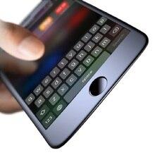 BASEUS 0.23 мм 3D матовый мягкий Pet закаленное Стекло для iPhone 6 6 S Экран протектор для iPhone 6 S плюс 7 Plus 7 Защитная Флим