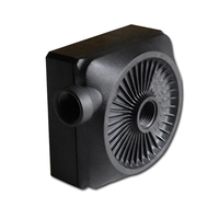 Mini For PC Portable Circulation Water Pump Mute DC Computer Component Cooling System Accessories Ceramic Bearing Super Silent
