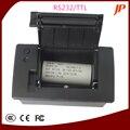 Бесплатная доставка мини термопринтер RS232/TTL панели принтера