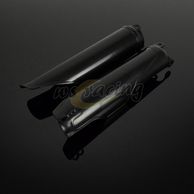 Новый мотоцикл передняя вилка Гвардейская Защита от пыли для CR125R CR250R CRF250R CRF450R CRF250X CRF450X Байк