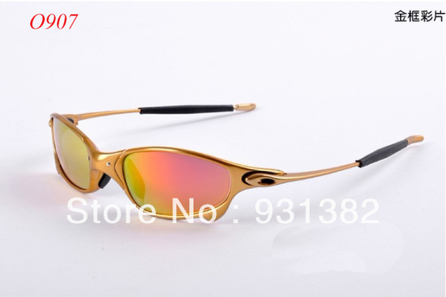 Juliet glasses The cheapest Cycling sport glasses men's sunglasses OK Bicycle Glass