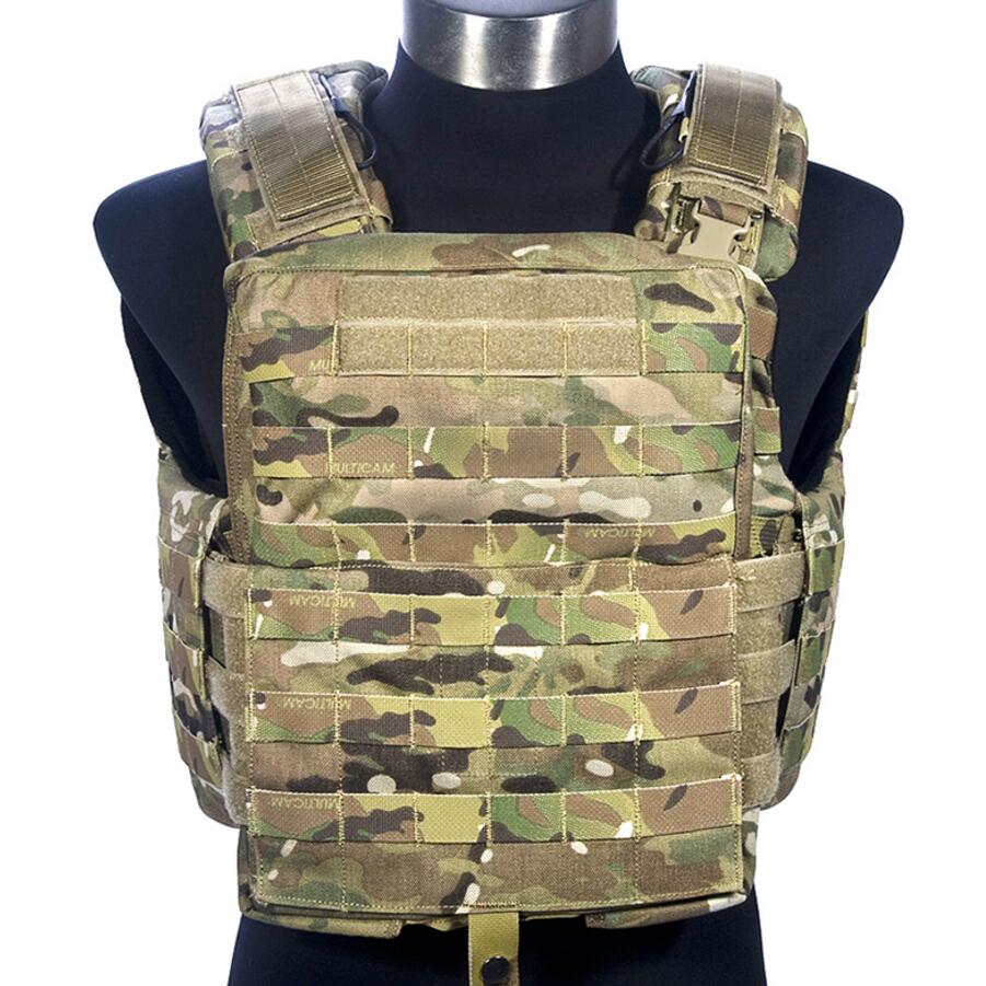 FLYYE MOLLE Armor Gen.2 CA*E (Including Belt full set) Military Tactical Vest VT-M024 in stock flyye genuine molle force recon vest with pouch set ver land military tactical vest vt m005