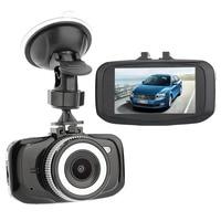1 Pc 2 7 Inch Car DVR Camera Camcorder 140 Degree 720P Full HD Video Registrator