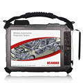 V3.84 vdm ucandas wifi completo sistema de diagnóstico profesional del coche de la tableta xplore ix104 con i7 4 gb 128 gb ordenador