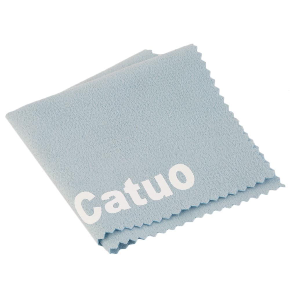 NEUE Handy-bildschirm Reinigungstelefondisplay Reiniger-reinigungstuch Entstauber Tuch mit Catuo Muster