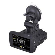 Car doctor DVR Camera Radar Detectors Dash Camera Video Recorder HD  Anti Radar Detector Alarm Vehicle Speed Control GPS Tracker